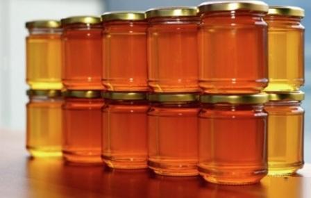 Российский рынок меда в региональном аспекте